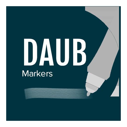 Daub Markers